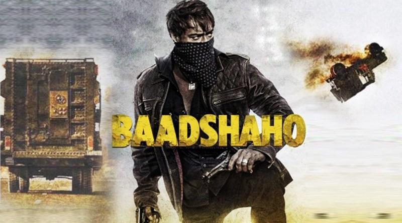 Baadshaho-Movie