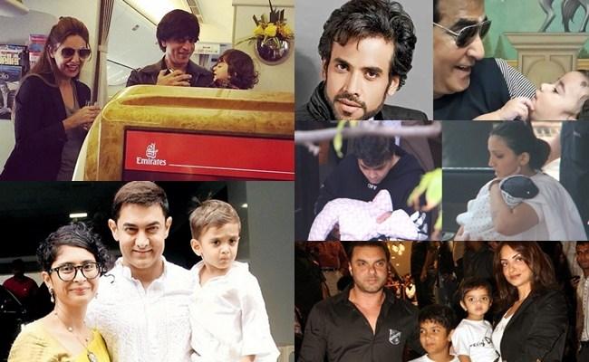 Bollywood-Surrogate-Babies