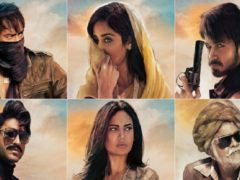 Baadshaho-Collection-Day-14