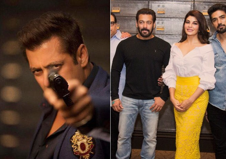Here Are The Details Of Salman Khan Starring Race 3