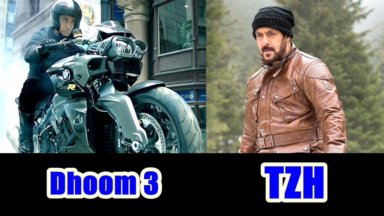 tiger zinda hai defeats dhoom 3 lifetime collection record