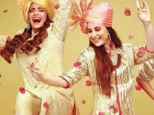 Veere Di Wedding Reviews.Veere Di Wedding Trailer Is Truly Entertaining And Powerful