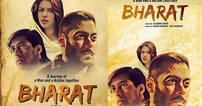 Bharat-Movie-Character-Details