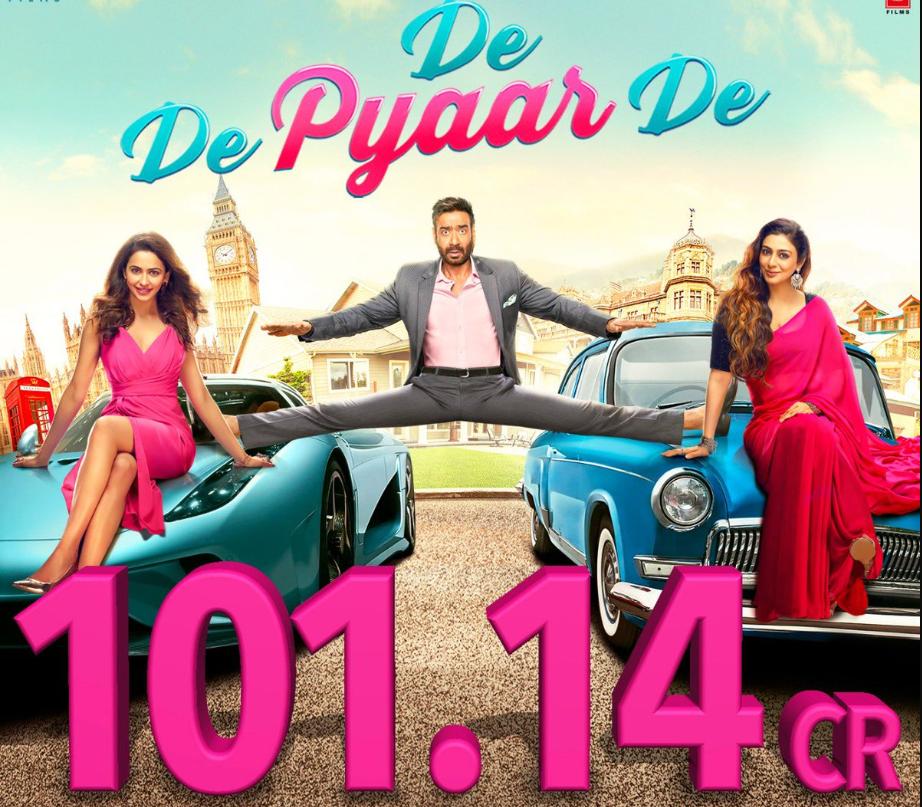 De-De-Pyaar-De-Box-Office-Collection-Day-30-crosses-100-crores