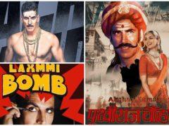 Akshay-Kumar-Birthday-2020-Prithviraj-Chauhan-Laxmmi-Bomb-Bachchan-Pandey