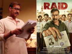 Raid-2-Script-Bhushan-Kumar