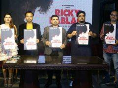 Ricky-Bablani-Still-Alive-Launch