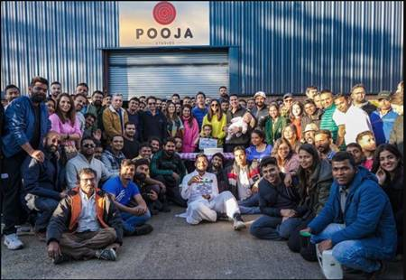 Akshay-Kumar-Completes-Production 41-Shooting-40-Days