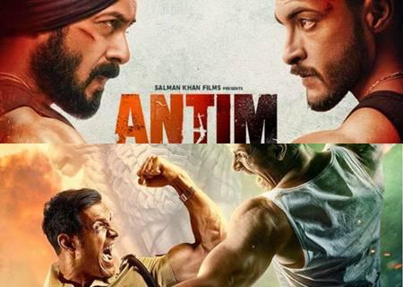 Antim-Vs-Satyameva-Jayate-2-Clash-November-26-2021